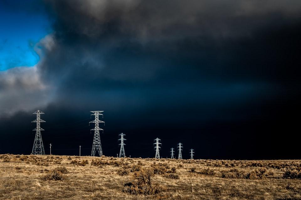 Czym jest kompensacja mocy biernej
