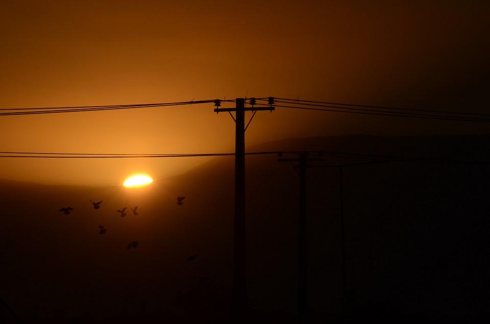 Oszustwa przy zmianie dostawcy prądu