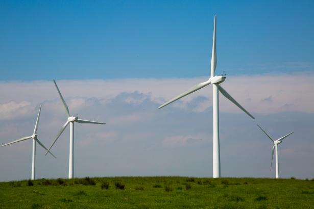 Turbina wiatrowa – pełna zalet, ale niepozbawiona wad