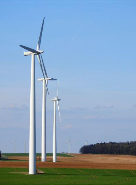 Energia wiatrowa ma potencjał!